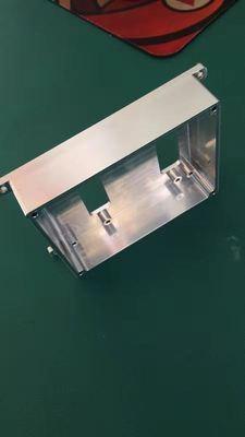 CNC加工 数控加工样品